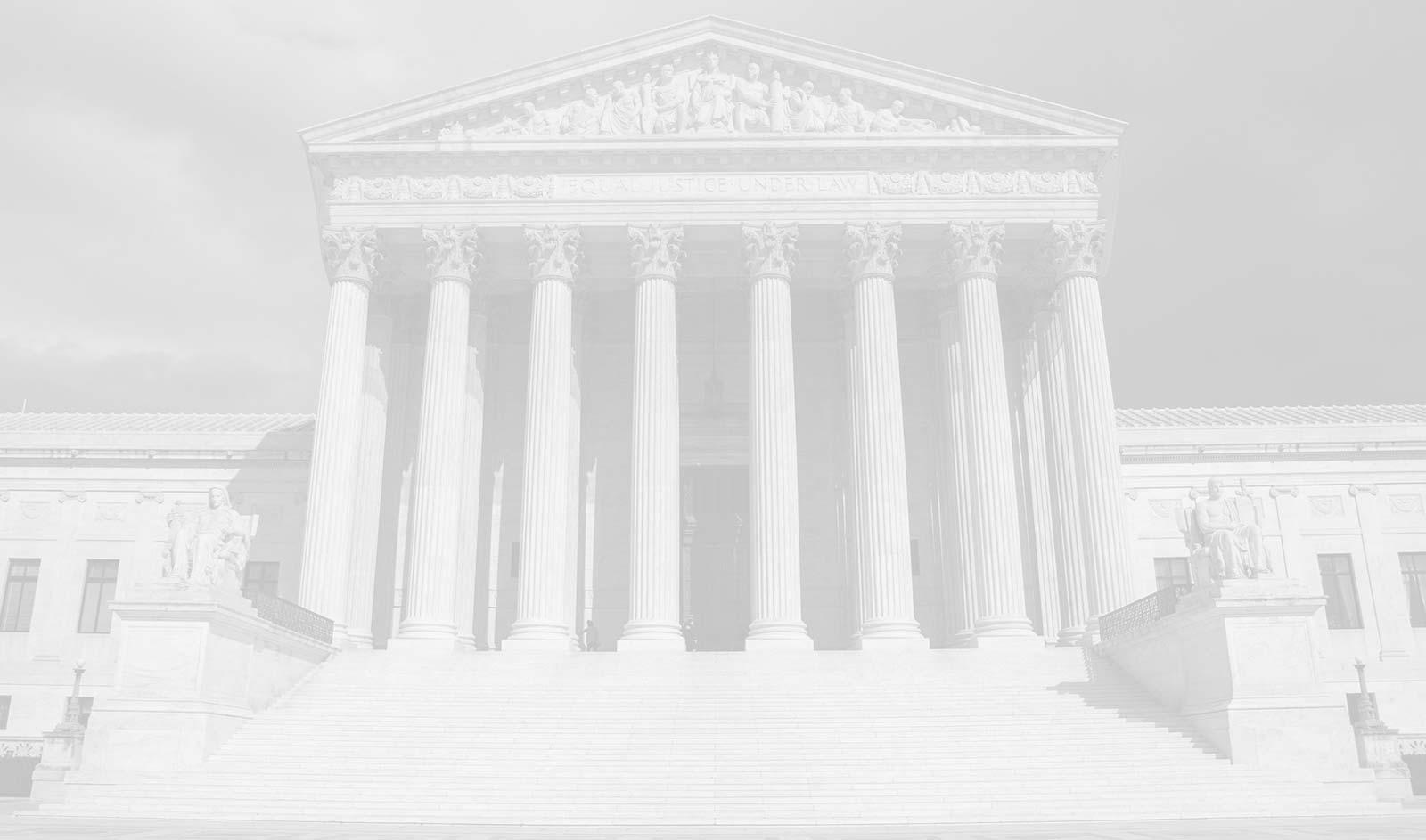 white legal background