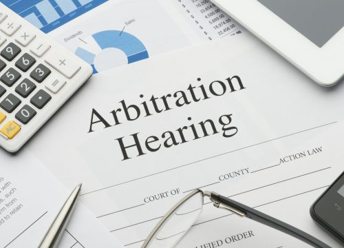 AlternativeDisputeResolutionandArbitration Melbourne