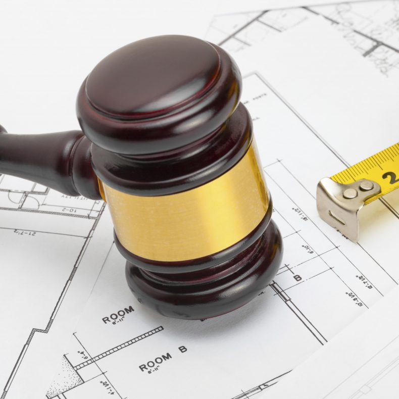 Building and Construction Lawyer – Melbourne