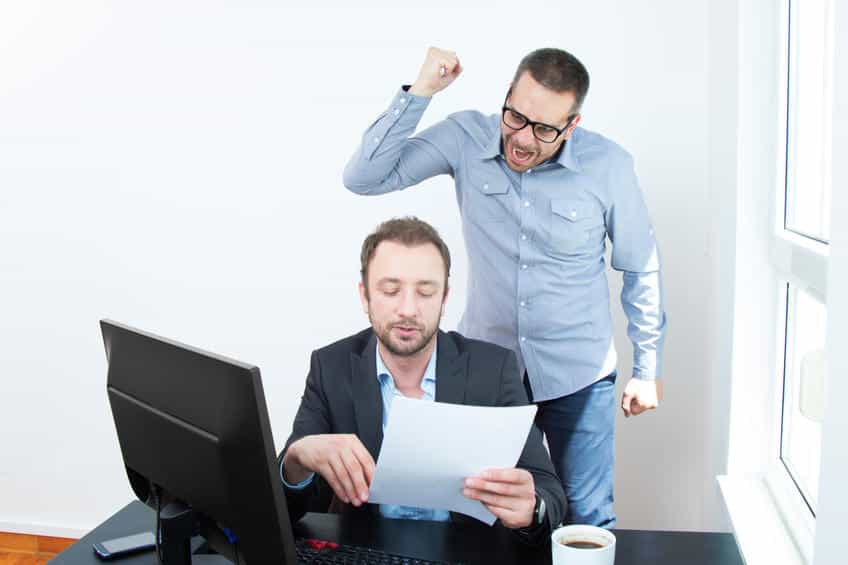 workplace bullying melbourne