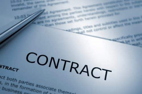 contract lawyer melbourne