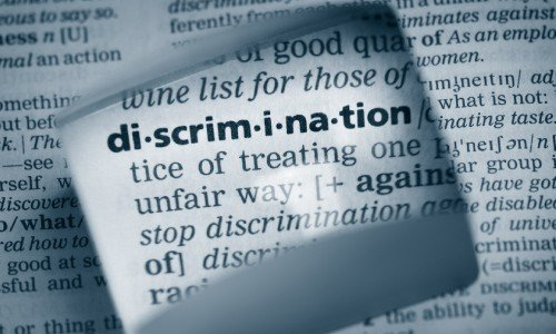 Harassment and Discrimination