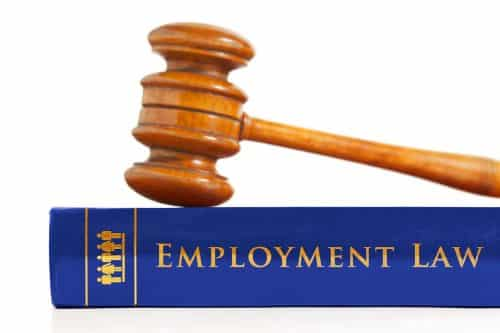 5 benefits of using an employment lawyer as an employer