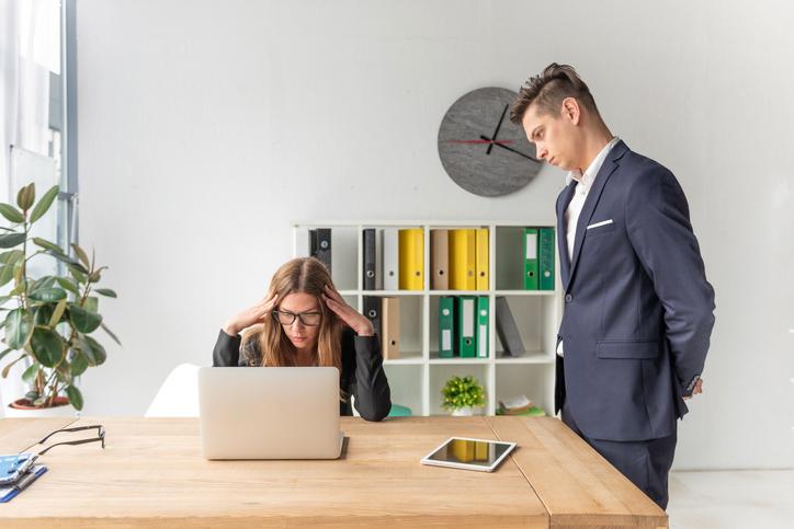 5 benefits of using an employment lawyer as an employee